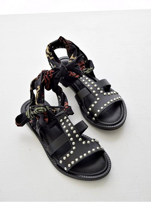 Laccio - Sandalo