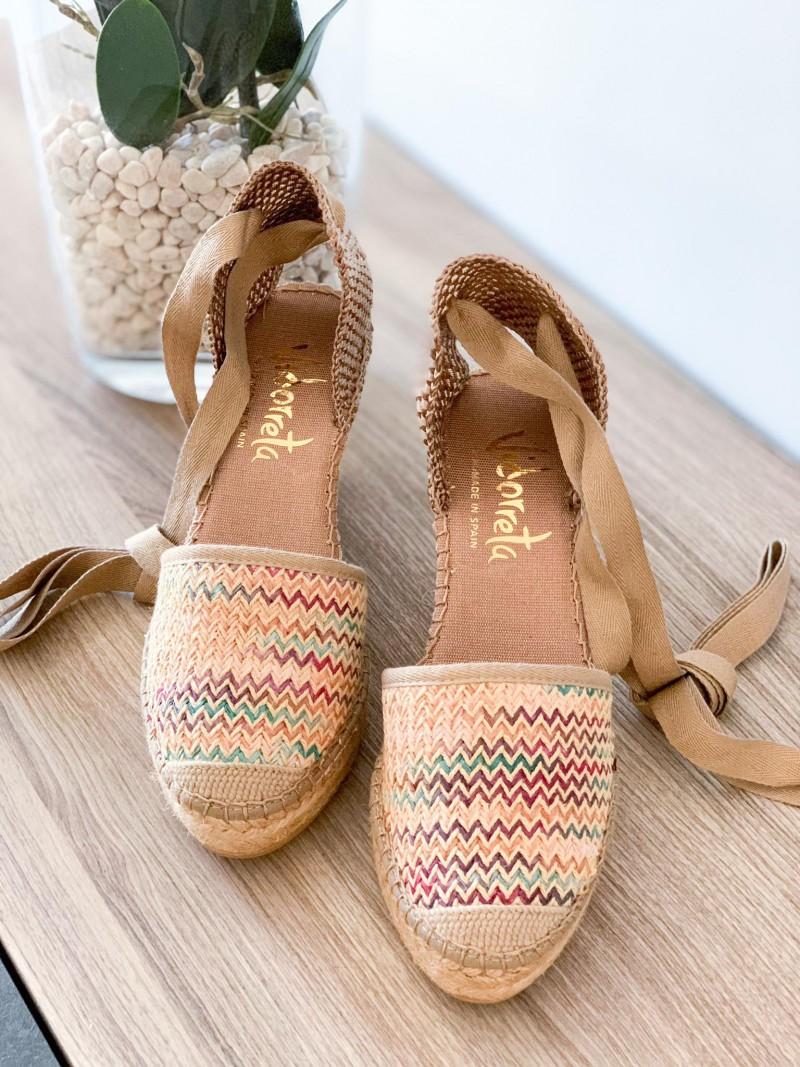 Vidorreta - Sandalo